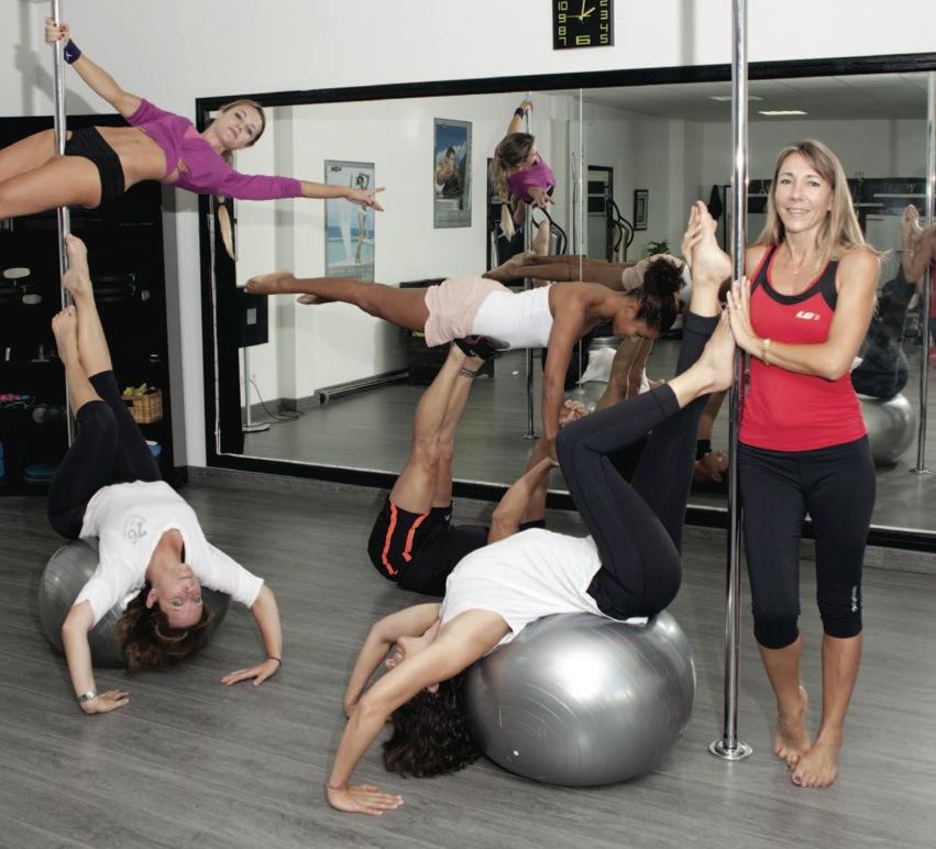 power gym la petite salle de sport qui monte caribmag karumag madinmag guyamag. Black Bedroom Furniture Sets. Home Design Ideas