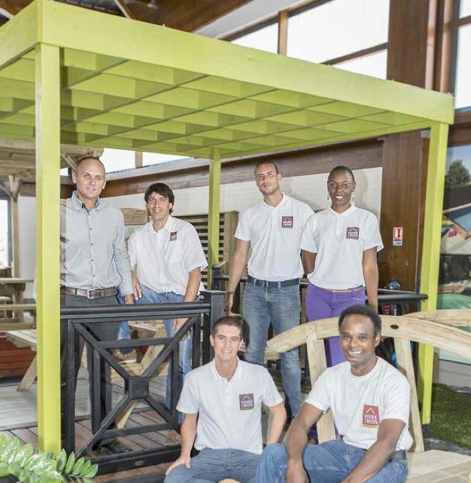 DOSSIER – Vivre en bois  matériau naturel et gestion